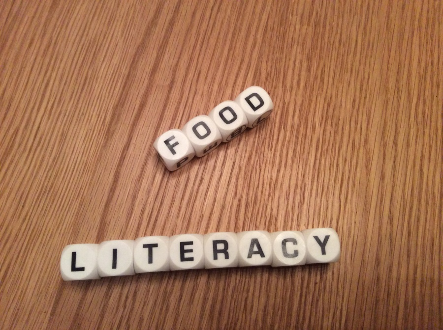 Food Boggle – a fun way to learn key definitions.